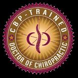 Chiropractic Plano TX CBP Badge
