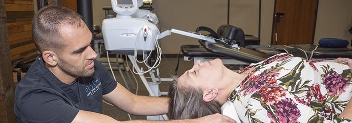 Chiropractor Plano TX Kyle Jensen